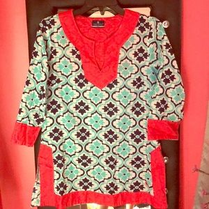 Top tunic Simply Southern
